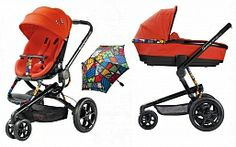 /// Don't miss the limited editon cutie Quinny Moodd - Red Britto! Baby Strollers, Car Seats, Cool Things To Buy, Mood, Cool Stuff, Cool Stuff To Buy, Cool Things, Baby Prams, Prams