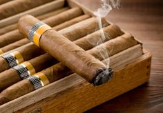 The $200,000 Cigar | Most Expensive Cigars