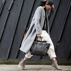 Streetstyle на Неделе мужской моды в Лондоне   Мода   VOGUE