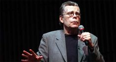 30 Pieces Of Wisdom From Stephen King Novels - Entertainment - ShortList Magazine