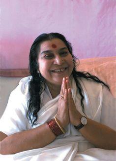 Smiling Namaskar