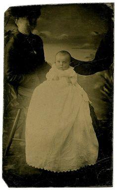 Hidden mother  odd image