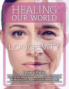 Longevity: Passion in Practice