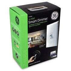 ge 12730 z wave in wall smart fan controller for the home pinterest fans medium and the o. Black Bedroom Furniture Sets. Home Design Ideas