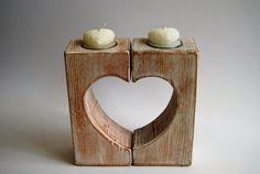 2 candele per un unico cuore <3 https://almagia.ecwid.com/