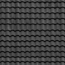 Ceramic Roof Tile Seamless Texture Texrure Roof