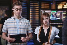 "NCIS: Los Angeles Photos: Should We Tell Them? in ""Reznikov, N."" Season 5 Episode 4 on CBS.com"