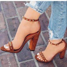 high heels – High Heels Daily Heels, stilettos and women's Shoes Stilettos, Pumps Heels, Stiletto Heels, High Heels, Heeled Sandals, Sandals Outfit, Heels Outfits, Dress Shoes, Shoes Sandals
