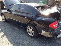 2006 #MercedesBenz E-Class E350. Searching for used #carparts, Look no more, We carry EVERYTHING!   www.asapcarparts.com   #asapcarparts #salvageautoparts #webuyanycar