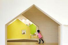 Mama Smile / Emmanuelle Moureaux Architecture + Design