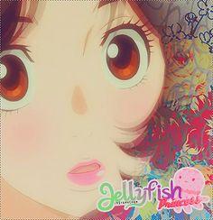 by azareli on DeviantArt Awesome Anime, Anime Love, Princess Jellyfish, Skip Beat, Me Me Me Anime, Art Inspo, Iphone Wallpaper, Concept, Fan Art