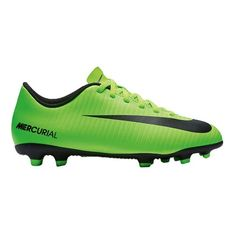 adidas X 16.3 FG 2017 Soccer Shoes Cleats Bright Green Teal Kids Youth New