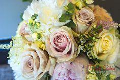 Wedding Flowers / Beautiful shape