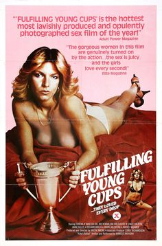 Fulfilling Young Cups, 1979