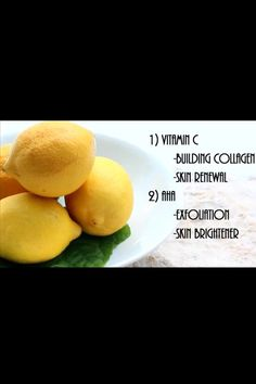 You will need some lemon juice just cut a lemon and use only half a lemon then squeeze it,this are the great benefits of lemon juice. Beauty Secrets, Diy Beauty, Beauty Skin, Beauty Hacks, Vitamin C, Lemon Juice Benefits, Acne Scar Removal, Diy Scrub, Best Natural Skin Care