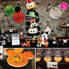 deco4923 mickey friends boo pc image disney mickey mouse minnie mouse goofy halloween pumpkin licensed designs pinterest disney disney