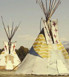 Elle DEcor - Ralph Lauren's Colorado Ranch *!