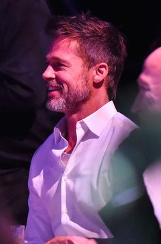 Brad Pitt 3 - Augen Make-up Sean Penn, Emilia Clarke, Brad Pitt Fight Club, Bradd Pitt, Brad Pitt Hair, Oklahoma Usa, Jolie Pitt, Angelina Jolie, Portrait Photography Men