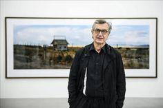"""Wenders presenta su """"colección de historias"""" plasmadas en fotografías  http://www.elperiodicodeutah.com/2015/09/cine/wenders-presenta-su-coleccion-de-historias-plasmadas-en-fotografias/"""