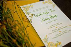 BE Approved: Confettini   Bohém Esküvő
