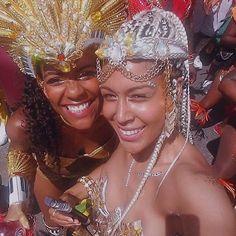 We're having a massive girl crush on the reigning Toronto carnival queen @joellacrichton. #Throwback #Caribana2015 #carnival2016 #caribana2016 #soca #carnival #bacchanal #socaordie #partydone #wefete #torontocarnival #ondiroad #roadmarch #frontline #backline #cropover #toronto #TorontoCarnival #6ix #yyz #tbt