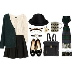 """""""Good Morning"""" by hanye on Polyvore"""