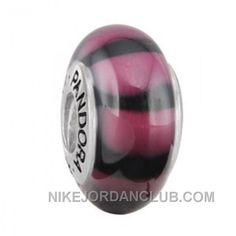 http://www.nikejordanclub.com/pandora-gorgeous-pink-and-black-murano-glass-bead-clearance-sale-free-shipping.html PANDORA GORGEOUS PINK AND BLACK MURANO GLASS BEAD CLEARANCE SALE FREE SHIPPING Only $13.57 , Free Shipping!