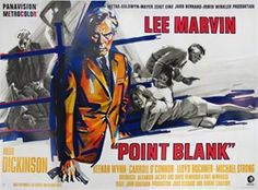 Point Blank - 1967 Lee Marvin