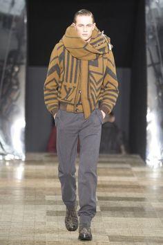 Louis Vuitton Fall / Winter 2012/13