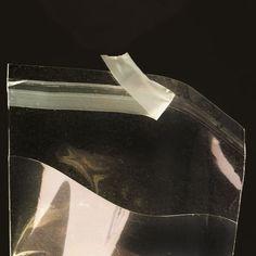 Cookie Favor bags- Standard Lip & Tape Self Sealing Bags - 1.2 Mil