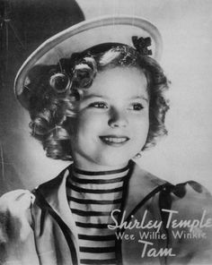 Shirley in Wee Willie Winkie - shirley-temple Photo