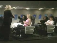 video Whoopi Goldberg treated for fear of flying using TFT on The View, part 1 Whoopi Goldberg, Eft Tapping, Anxiety Panic Attacks, Fear Of Flying, Nothing To Fear, By Plane, Just Relax, Phobias