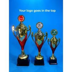 Our new Digby range of cup trophies. Becoming very popular! We have three sizes available, plus we can engrave the base for you to make these really special trophies. Trophies And Medals, Trophy Cup, Perfume Bottles, Range, Popular, How To Make, Inspiration, Cookers, Biblical Inspiration
