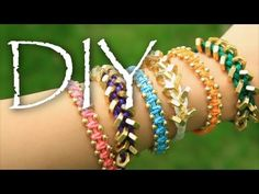 DIY Boho, Hippie and Gypsy Jewelry | diykawaii