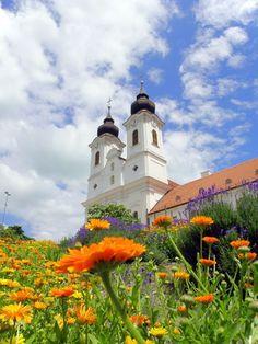 #Tihany, Hungary. #travel #hungary #beyerford #morristown #newjersey #nj