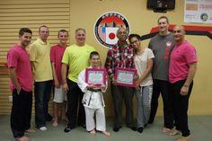 Group photo Karate Kick, November 23, Group Photos, Kite, Tuna, Group Shots, Dragons