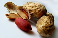 Did You Know: Peanuts aren't nuts, they're legumes that deliver vitamins B3, E, B1, protein and more!