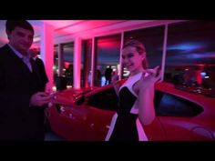 On Thursday, October 4th, 2012, Ferrari & Maserati of Long Island, New York, saw an eclectic mix of movers and shakers out in force to celebrate the official US launch of ELEQT...
