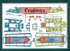 G1500-Cut-Out-Postcard-Fiddlers-Green-Cruisers