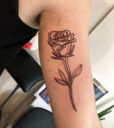 Hand Tattoos for Women The hand is a great place for a tattoo as you get to see the design whenever you want. Check out some of the best hand tattoos for women, both color and grey. Mini Tattoos, Red Ink Tattoos, Subtle Tattoos, Body Art Tattoos, Small Tattoos, Tatoos, Neck Tattoos, Fake Tattoos, Skeleton Tattoos