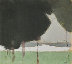 View TREES By Helene Schjerfbeck; oil on board; 29 by by Signed; Access more artwork lots and estimated & realized auction prices on MutualArt. Helene Schjerfbeck, London In December, Famous Artwork, Art Society, Artwork Online, European Paintings, Abstract Expressionism, Painting & Drawing, Art Museum