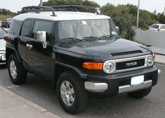 #Toyota FJ Cruiser Recall affecting 1,800 Units | CA Lemon Law Firm