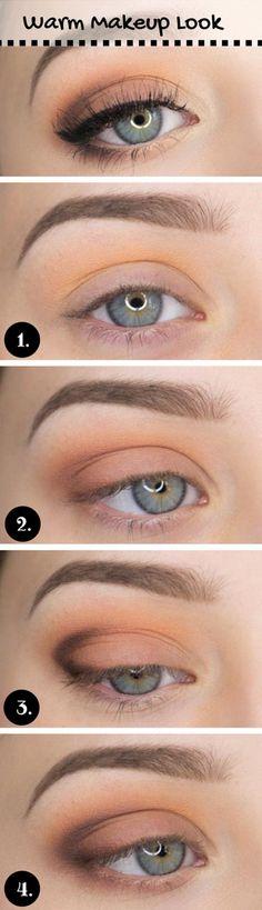 How to Do Casual Makeup Look | Everyday Makeup
