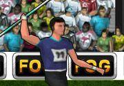 Spor Oyunları'nı oynamıyı sever misiniz? Cirit Atma oyununda bu dengeyi sağlamak için reflekslerinizin en üst seviyede olması gerekiyor.  http://www.3doyuncu.com/cirit-atma/