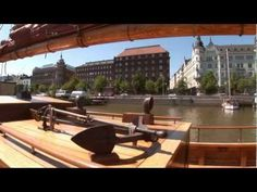 Helsinki in Finland tourism video: Helsinki Suomi matkailuvideo - Helsinki Travel video Visit Helsinki, Travel Videos, Interesting History, Beautiful Buildings, Best Cities, Capital City, Summer Time, Winter, Irish
