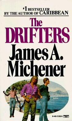 The Drifters, James Michener