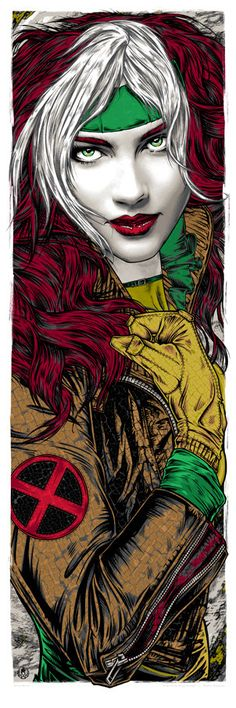 "Rhys Cooper ""Anna Marie"" 