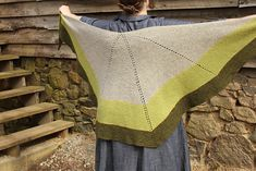 Ravelry: Sycamore Creek pattern by Naomi Parkhurst