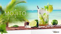 Sommercocktails: Mojito Der Mojito ist einer der bekanntesten Longdrinks und gehört für mich aufgrund seiner erfrischenden Zutaten zu den Sommercocktails. Um einen Mojito zu zaubern benötigen Sie h…