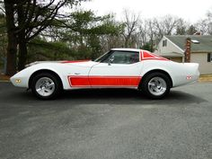 1977 Corvette / Corvette Tumblr 1977 Corvette, Chevrolet Corvette Stingray, My Dream Car, Dream Cars, 70 Chevelle Ss, Classic Corvette, Old Muscle Cars, Stingrays, Corvettes